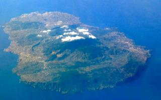Il progetto 10.000 Alberi per Pantelleria inizia con 250 piante di mirto