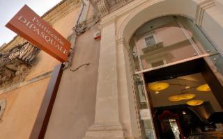 La MasterCheffa di Giallo Zafferano nella storica Pasticceria Di Pasquale