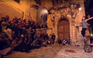 Ragusa Ibla torna a vivere la magia di un sogno con Ibla Buskers