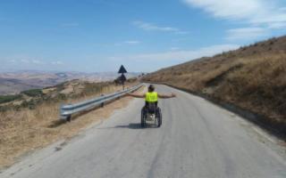 La Magna Via Francigena di Sicilia e la scommessa dell'accessibilità