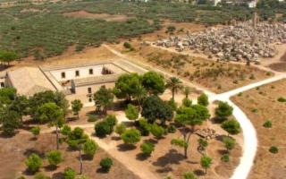 A Selinunte il nuovo Museo Baglio Florio