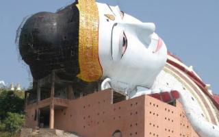 I Sentieri del Buddha - di Melo Minnella