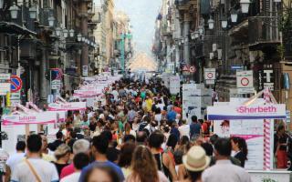 Torna a Palermo Sherbeth, il Festival internazionale del gelato artigianale
