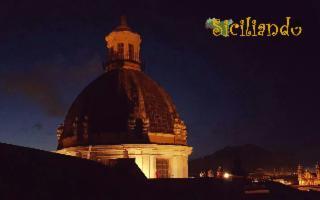 Palermo Nottambula (in cammino tra storie e misteri)