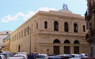 Visite al Teatro Santa Cecilia