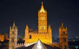 Visita ai tetti della Cattedrale