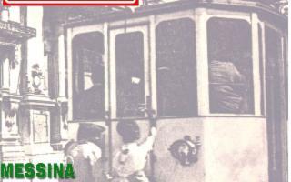 I tram elettrici a Messina, 100 anni dall'inaugurazione