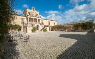 Le vie del gusto a Villa Fegotto