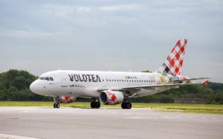 Per l'estate 2018 nuovo volo Volotea Pantelleria-Verona