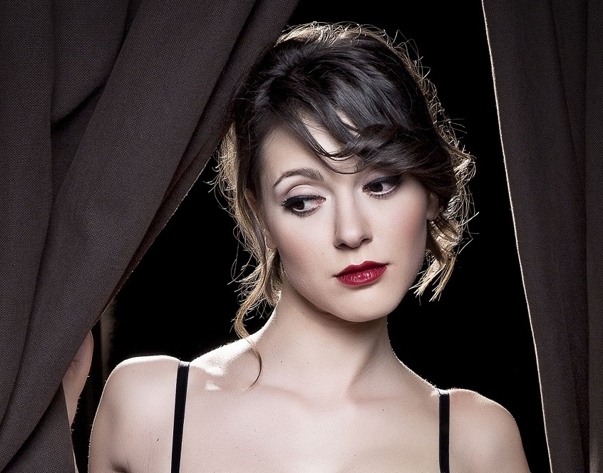 Teatro di Verdura - Simona Molinari in 'Loving Ella'
