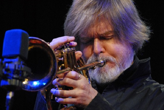 Tom Harrell Quartet in 'Roman Nights'