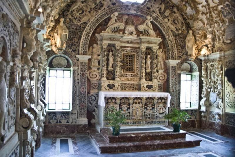 Chiesa di San Cono