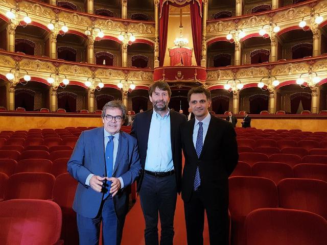 Presentata la ricca Stagione Lirica 2018 del Teatro Massimo Bellini di Catania