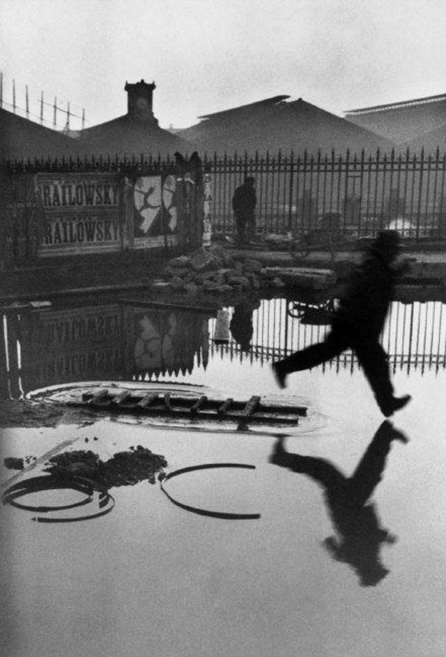 Chiude con oltre 26mila visitatori la mostra di Cartier-Bresson
