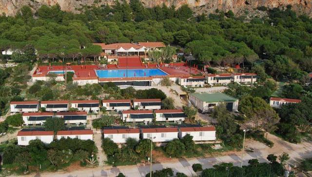 Il camping El Bahira di San Vito Lo Capo ha vinto il premio nazionale ''Turismo responsabile italiano 2017''