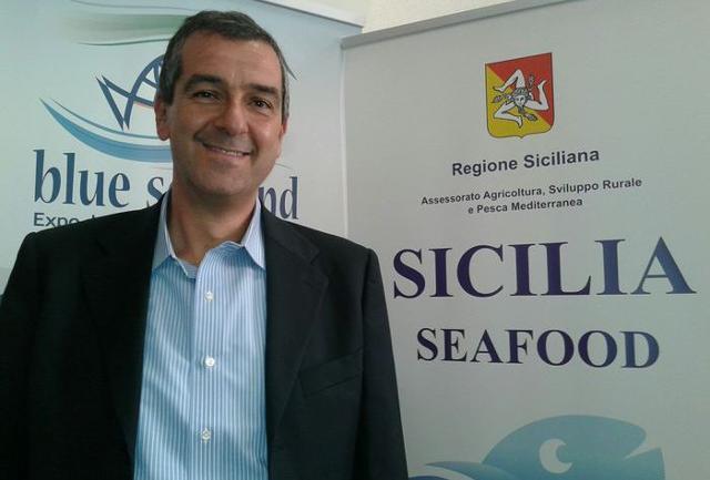 80 aziende sotto il brand Sicilia Seafood, ideato per l'edizione 2017 di Blue Sea Land