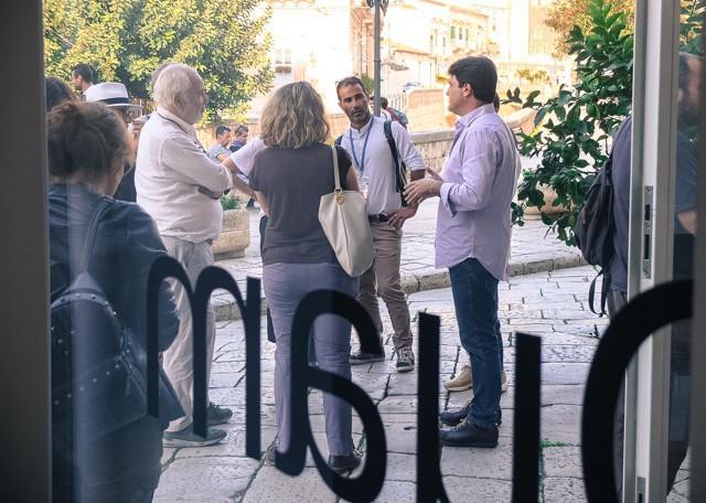 Il Guggenheim porta i propri collezionisti in visita alle Quam di Scicli