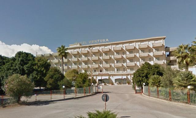 Un hotel sostenibile con la differenziata camera per camera...