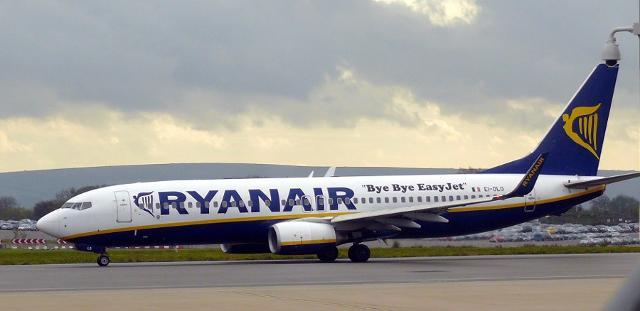 Eppure lo scalo aeroportuale di Birgi continua ad avere un certo appeal...