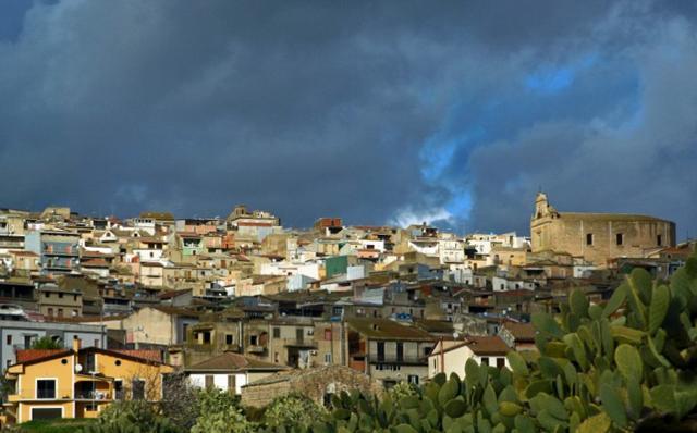 Panorama di San Cono