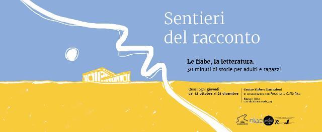 A Palermo un ciclo di fiabe popolari rivolte agli adulti