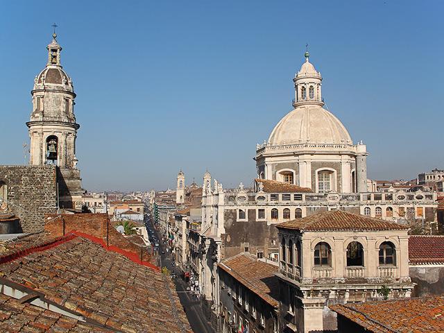 Turismo, Catania nella top 10 delle città in Europa