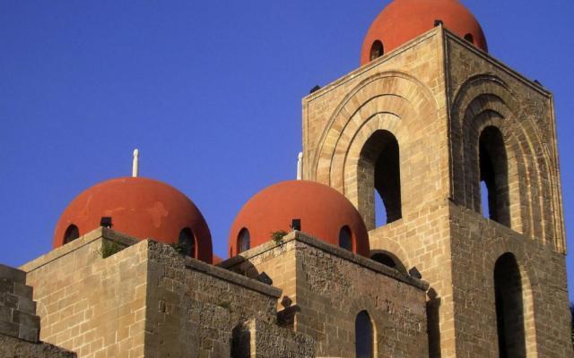 La nanotecnologia contro l'emergenza dei beni culturali siciliani