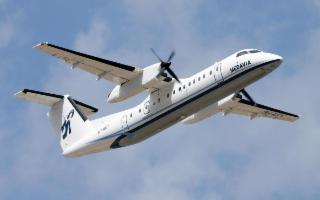 Aliblue sospende i voli (che non sono mai decollati) da Birgi