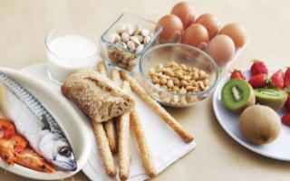 Ottobre è il mese della tolleranza alimentare