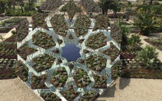 Gran finale per il Radicepura Garden Festival