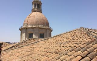 Catania - Giornata FAI d'autunno