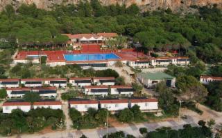 Il camping El Bahira di San Vito Lo Capo ha vinto il premio nazionale Turismo responsabile italiano 2017