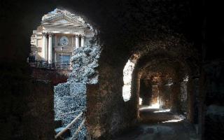 Catania Sotterranea: cripte e cunicoli