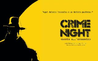 Crime Night. Caccia all'assassino