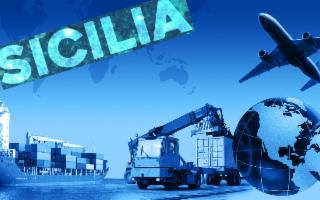 Vola l'export siciliano!