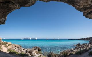 A Favignana la IV edizione di Greening the Islands