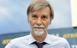 ''I cantieri in Sicilia vanno avanti''