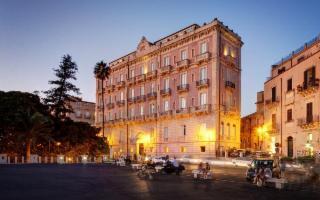 Lo storico Hotel Des Etrangers di Siracusa cambia proprietà