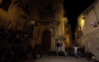 Il Galà dei Saluti ha chiuso la XXIII edizione di Ibla Buskers
