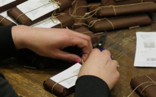 Presto il marchio ''Igp'' per il cioccolato di Modica