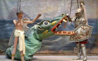 Grande riconoscimento per il Museo Antonio Pasqualino di Palermo
