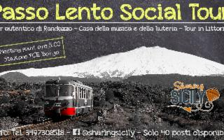 Passo Lento Social Tour