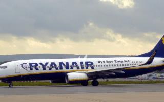 Ryanair è l'unica compagnia ad aver risposto allo scalo di Trapani-Birgi