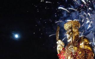 La festa di San Bartolomeo delle Eolie diventa eredità immateriale siciliana