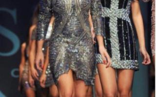 A Palermo, Halloween e moda con il Black Carpet di Sis Dandify