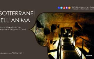 I sotterranei dell'anima. Visita e Reading alle Catacombe