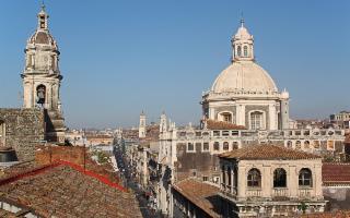 Gli italiani a Pasqua hanno scelto la Sicilia