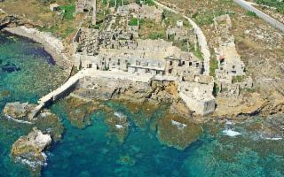 Anche l'isolotto di Capo Passero è in vendita...