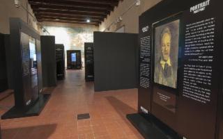 La mostra multimediale su Van Gogh trasloca da Taormina a Monreale