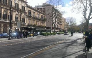 I progetti d'autunno per la mobilità di Palermo